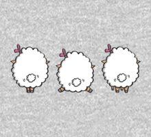 sheeps Kids Clothes
