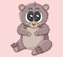 lemur Kids Tee