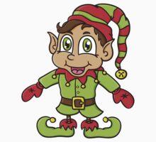 elf Kids Clothes