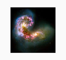 Antennae Galaxies T-Shirt