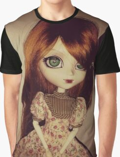 Ginger solo  Graphic T-Shirt