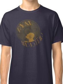 Ryan Industries Textured Classic T-Shirt