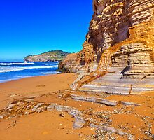 Mona Cliffs by Dean Cunningham