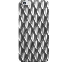 Scales of the White Dragon iPhone Case/Skin