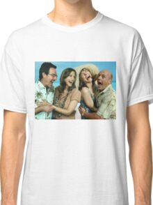 Breaking Bad 'Family Photo' Classic T-Shirt