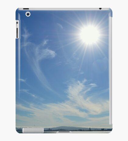 Sunny Beach Day iPad Case/Skin