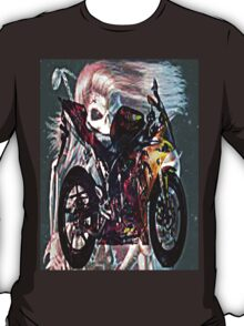 hell ride T-Shirt