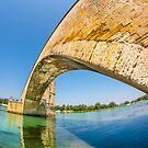 Saint-Bénezet Bridge by FelipeLodi