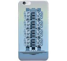 Archisystems iPhone Case/Skin