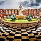 Place Massena by FelipeLodi