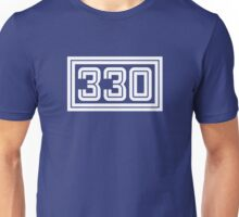330 Rectangle Unisex T-Shirt