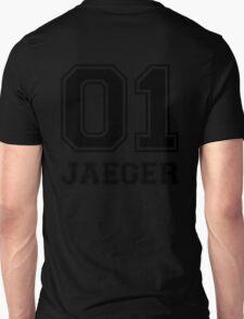 Jaeger Unisex T-Shirt