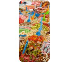 Candy!Candy!Candy! iPhone Case/Skin