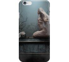 Abiit Ad Maiores iPhone Case/Skin