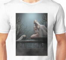 Abiit Ad Maiores Unisex T-Shirt