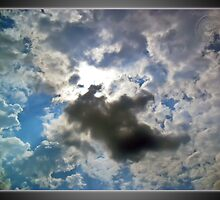 ©HCS The Black Cloud II by OmarHernandez