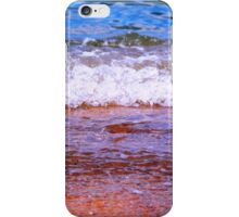Waves and Sand iPhone Case/Skin