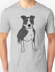 Pit Bull - with markings T-Shirt