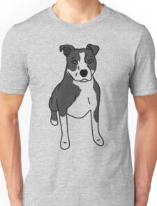Pit Bull - with markings Unisex T-Shirt