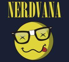 NERDVANA by Grunger71