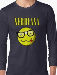 NERDVANA Long Sleeve T-Shirt