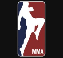 MMA by Grunger71