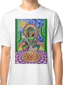 CHANGA WARRIOR Classic T-Shirt