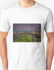 Natural Bridge Aruba Unisex T-Shirt