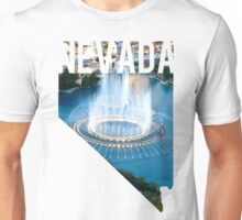 Nevada Bellagio Unisex T-Shirt