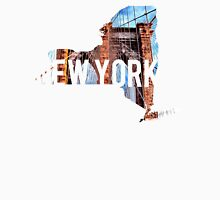 New York Brooklyn Bridge Unisex T-Shirt