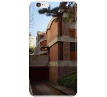 Maison Jaoul iPhone Case/Skin