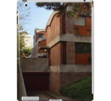 Maison Jaoul iPad Case/Skin