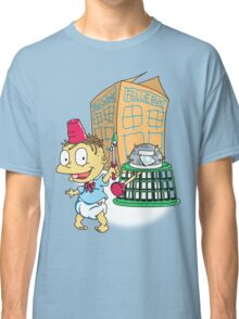 Tommy Who Classic T-Shirt