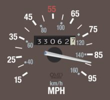 88 Miles Per Hour! by OpenMindDesign