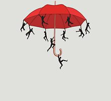 Umbrella Mayhem T-Shirt