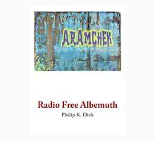 Radio Free Albemuth - Graffiti Unisex T-Shirt