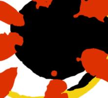 Lanzarote - Spain Sticker