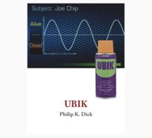 UBIK by PaliGap