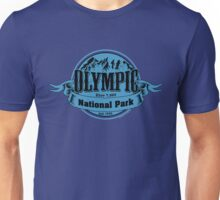 Olympic National Park, Washington Unisex T-Shirt