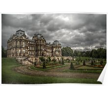 Bowes Museum Poster
