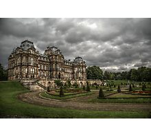 Bowes Museum Photographic Print