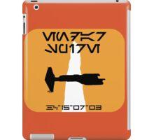 KOTOR - Endar Spire - Star Wars Veteran Series iPad Case/Skin