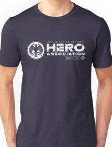 Hero Association Unisex T-Shirt