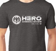 Hero Association Unisex T-Shirt