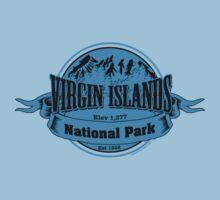 Virgin Islands National Park, Virgin Islands Kids Clothes