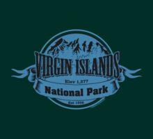 Virgin Islands National Park, Virgin Islands by CarbonClothing