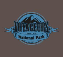 Voyageurs National Park, Minnesota by CarbonClothing