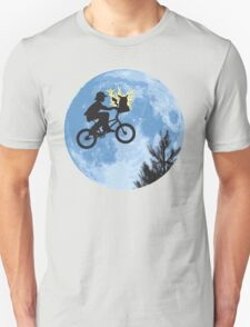 Electric Ride T-Shirt