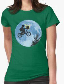 Electric Ride T-Shirt