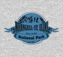 Wrangell–St. Elias National Park, Alaska Kids Clothes